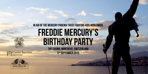 Film Your Journey to Freddie's Party!